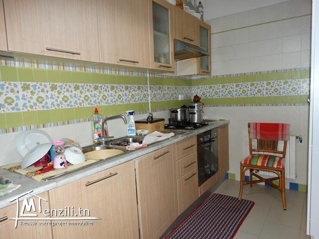 Appartement NOBLE	(Réf: V743)