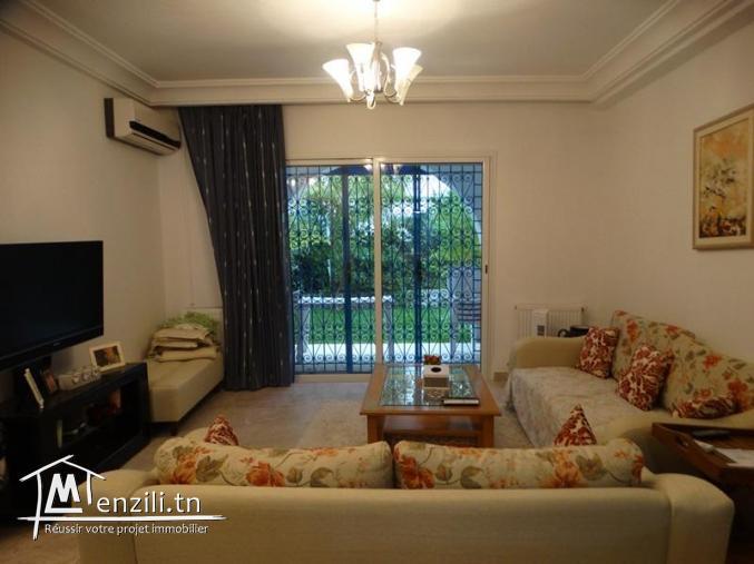 Appartement Syrine (Réf: V1053)