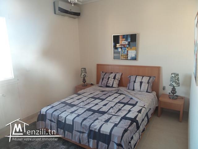 Appartement ALYA 1(Réf: V458)