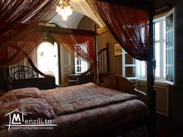 Villa DES MERVEILLES(Réf: V256)
