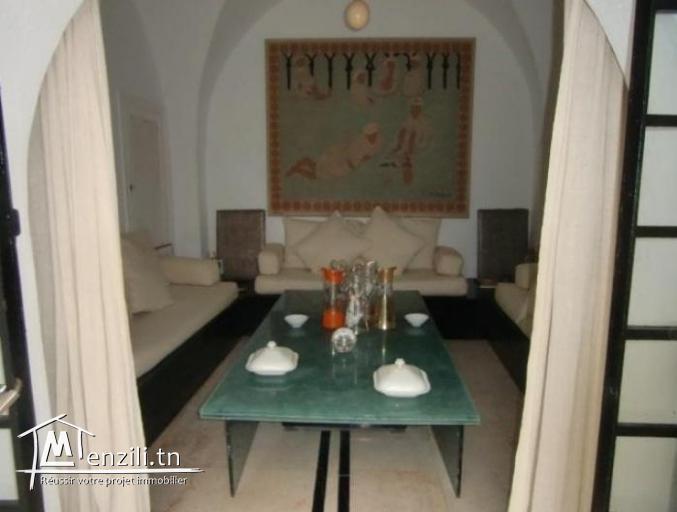 Villa ROMAINE(Réf: V103)