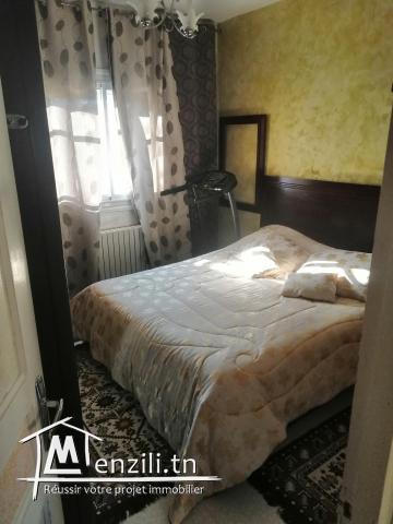 Particulier: vente d'un joli et spacieux appartement S3