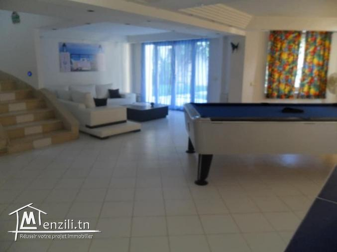 Villa Chic et Moderne HS Jardin d'elmenzah