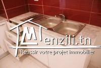 S3 Neuf HS Cité El Ghazela