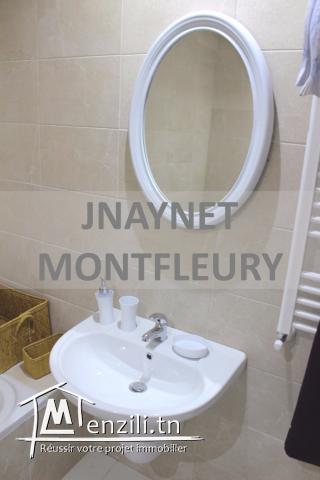 Appartement Neuf Chez Promoteur à Montfleury