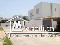 Villa THS Cité El Khalil La Marsa Chez Particulier