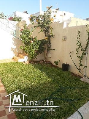 Luxueuse Villa HS Direct Particulier jardin D'elmenzah