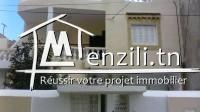 Villa Deux Étage à Borj Louzir Ariana