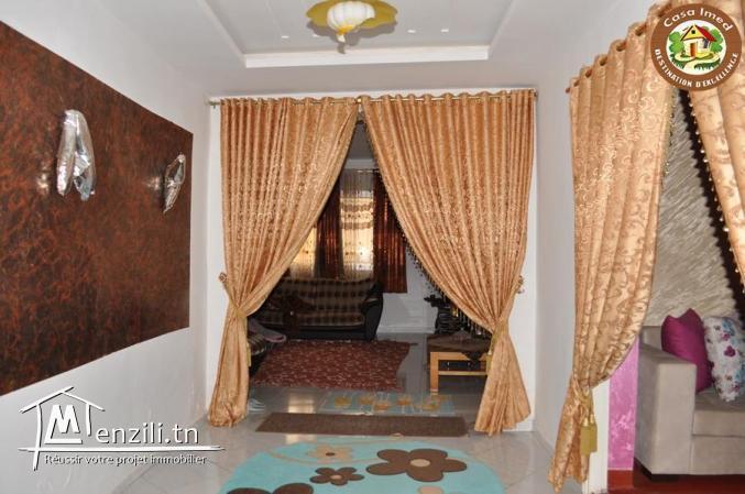 Magnifique appartement de 170 m²