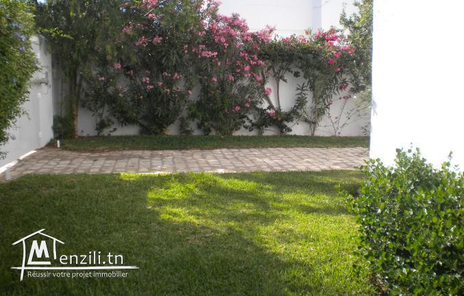 Villa à Hammamet Nord à 880 MDT