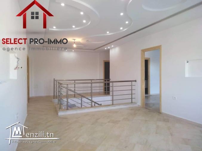 Villa Suprême à Mrezgua – NLA104