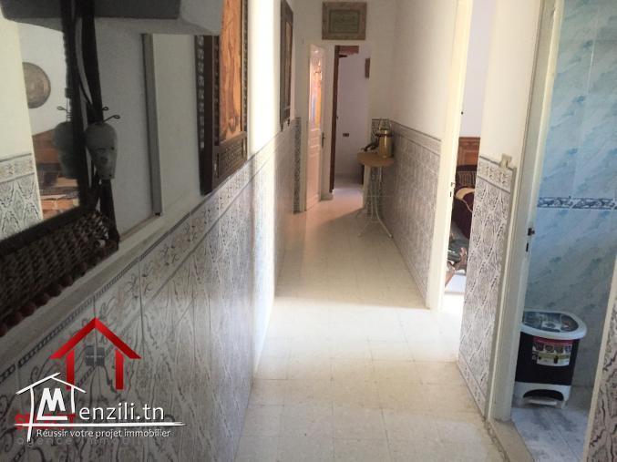 Maison de 420 m² à Nabeul – NV2044