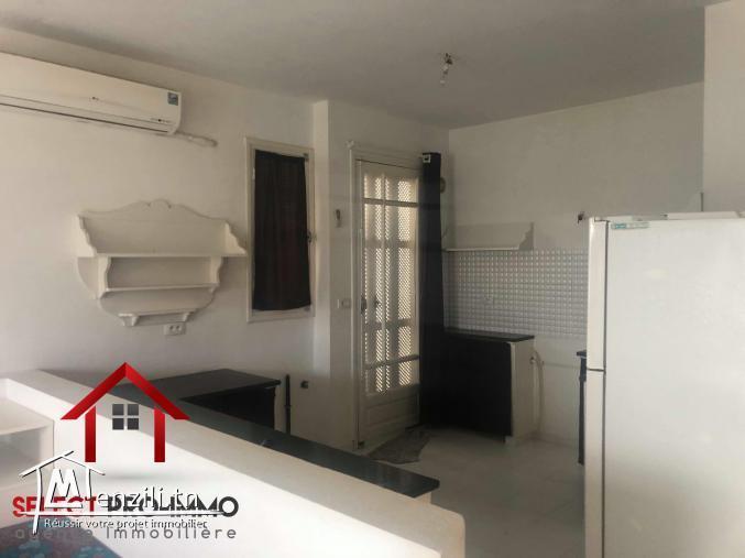 Étage du villa à Mahressi – NLA101