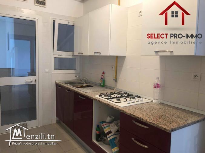 Appartement S+2 à Nabeul – NLA097