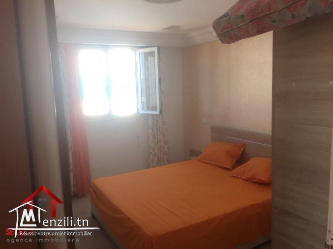 Appartement S+1 à Mrezga – NLE083