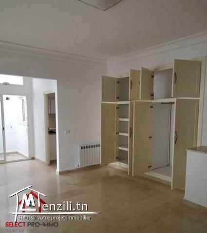 Un appartement bureautique S+2 de 86 m² à Hammamet – LC018