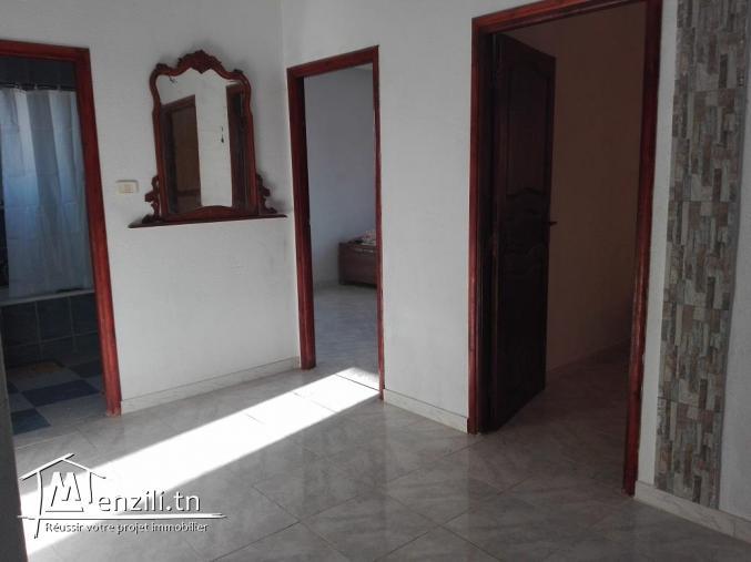 maison laaouina-sousse