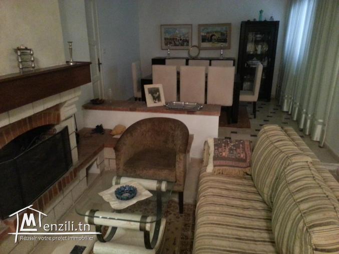 Villa a Riadh El Andalous