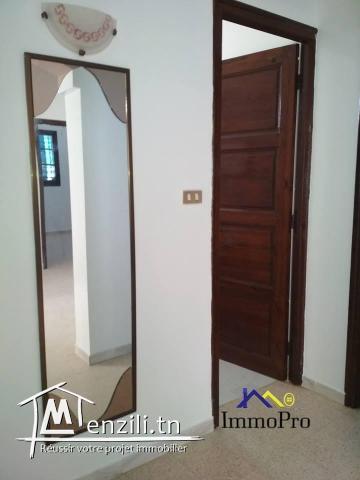 Maison s+3 à louer à Taourit Houmt souk