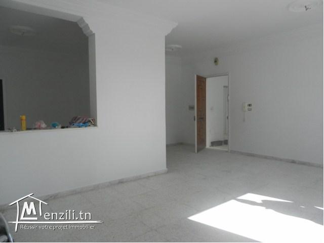 A louer à l'année à Bouhcina un magnifique appartement