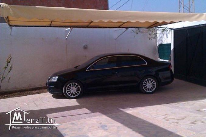Villa a vendre rte Raoued vers Marsa