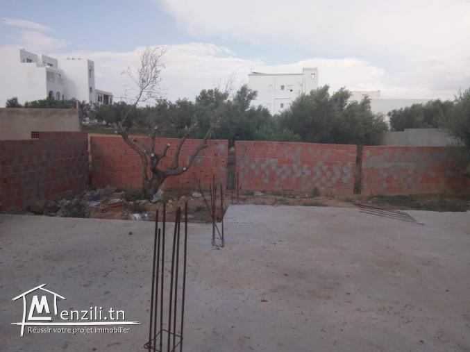 terrain kharouba hammamet
