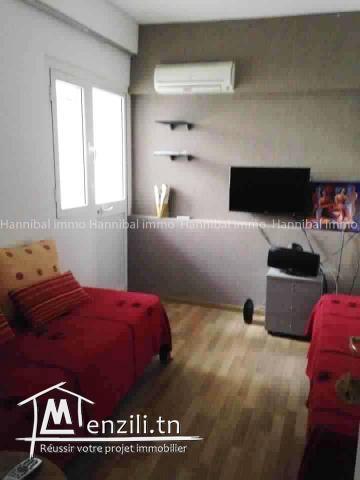 A vendre un bel appartement S+3 à la soukra près de kiabi