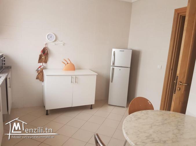 Appartement S2 meublé Lac2  ref MAL0079