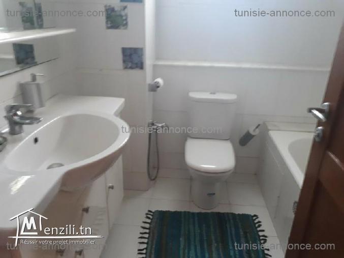 Un appartement meublé ref alz3134