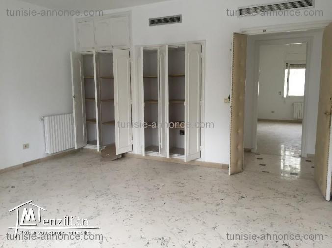 Bureau sur deux niveaux au lac1 ref al1228