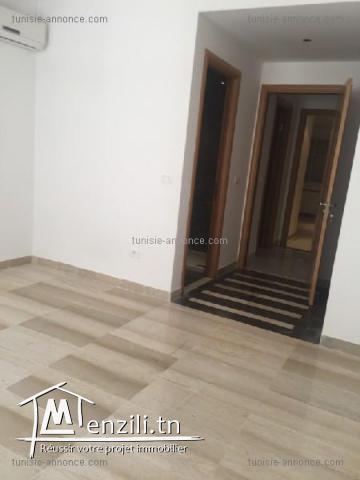 Un appartement aux jardins de carthage ref alz3310
