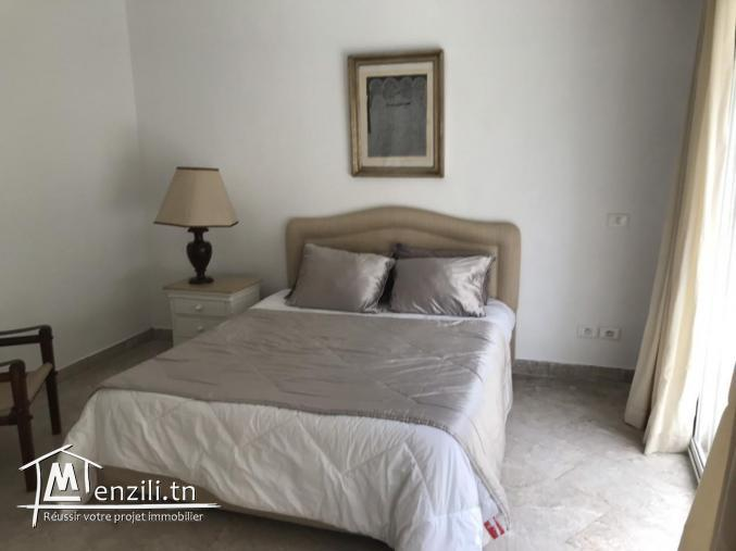 Villa  vue mer à carthage Ref: VL1021