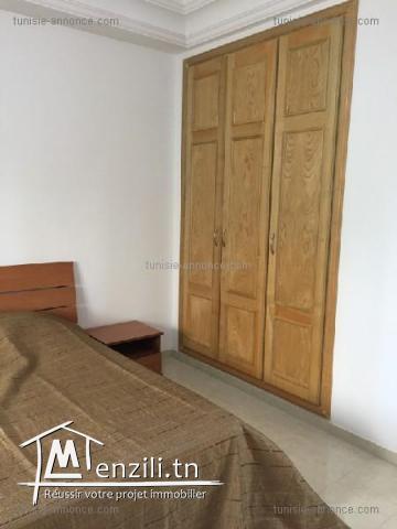 Un appartement meublé au lac2 ref al1292