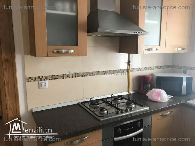 Un appartement au lac 2 mz709