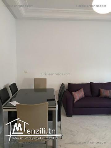 Un appartement meublé au lac 2 ref alz3055