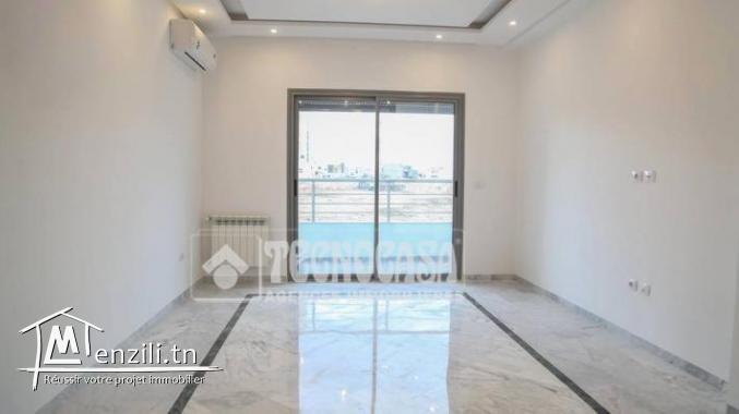 S+3 direct promoteur de 138 m² à Sahloul 4
