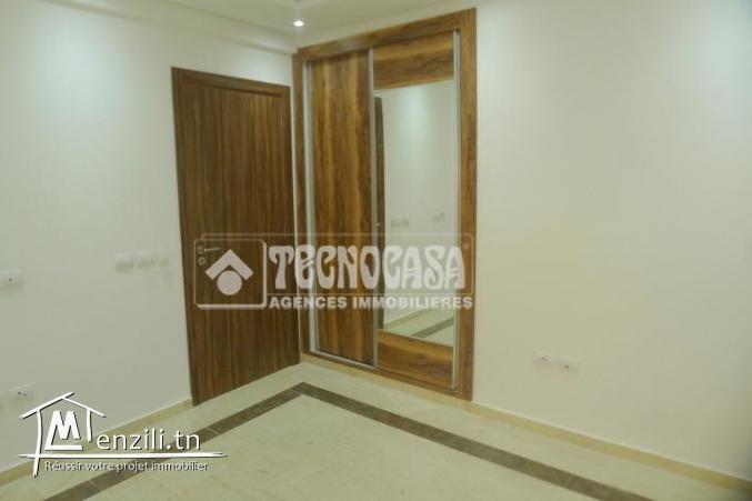 S+3 jamais habité de 200 m² à Sahloul  4