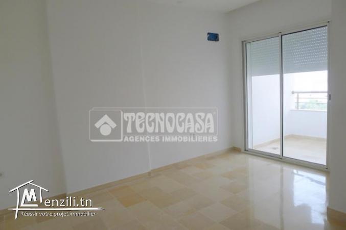 S+3 direct promoteur de 168 m² à Sahloul