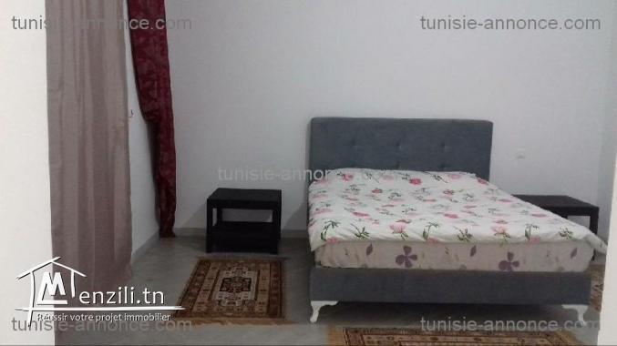 Un appartement meublé au lac2 ref al2027
