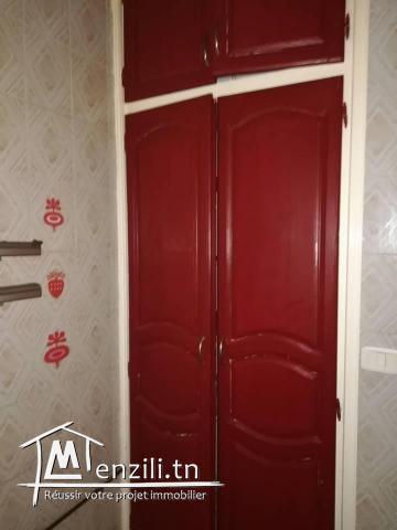 Appartement s+2 à La Manouba