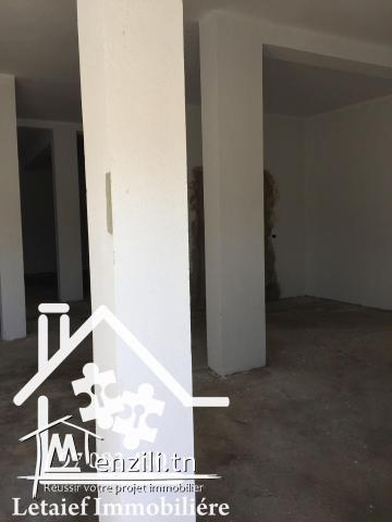Villa a Akouda a vendre