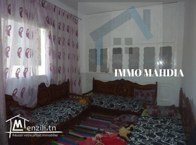 À vendre un étage de Villa
