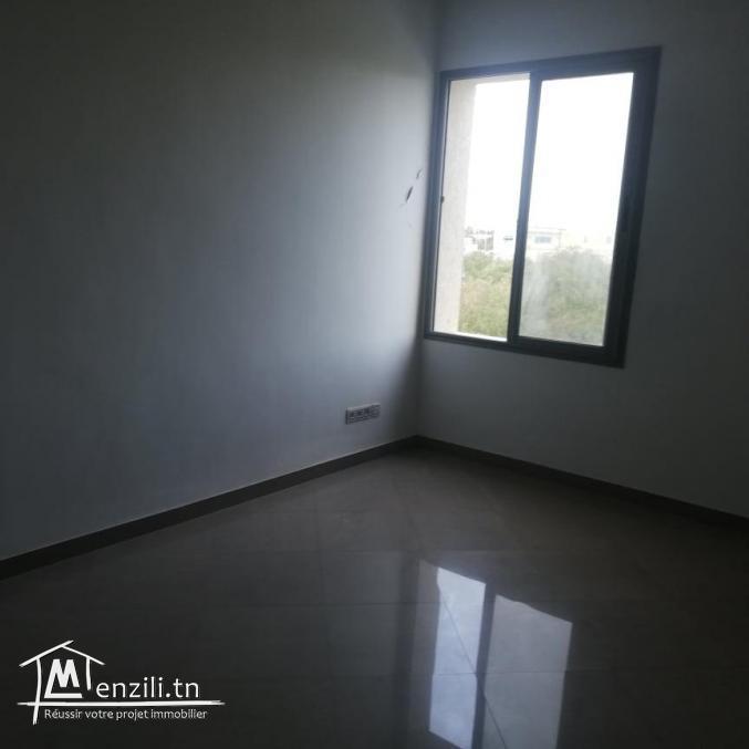 appartement à usage médical de 112m²