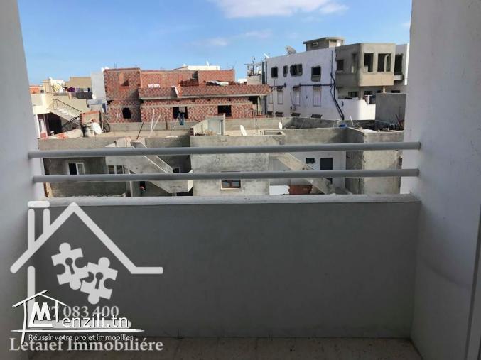 #Vente#Appartement_prés_de clinique Essalem