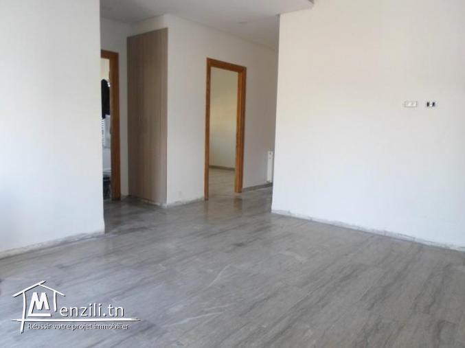 Appartement s+3 à Hammamet nord