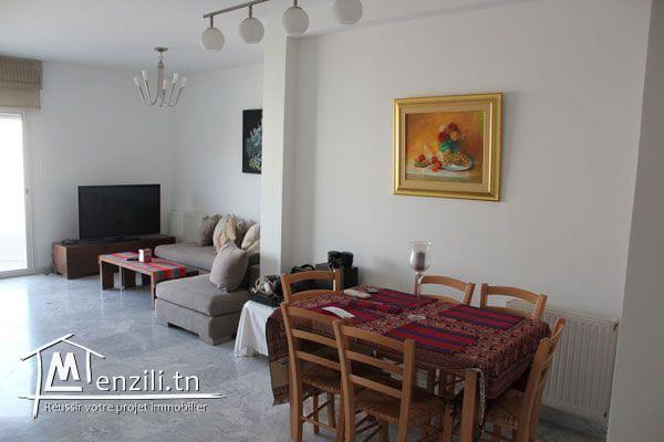 Appartement Meublé au lac 2 Ref: MAL0172