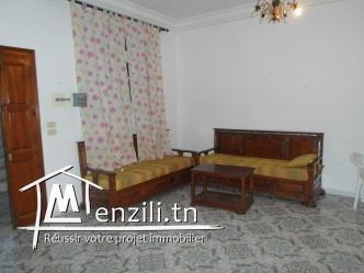 appartement de 100 m² à kharrouba