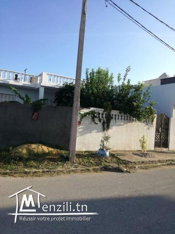 villa et studio cité kelibia taksim fh