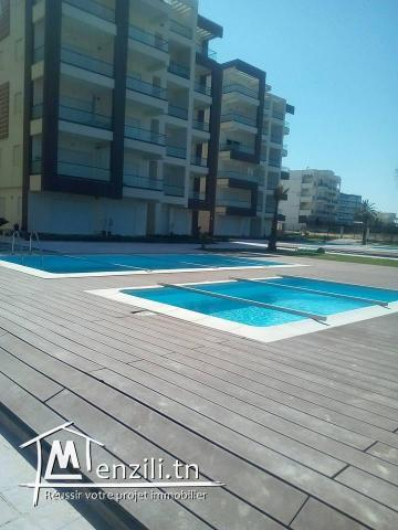 Appartements haut standing pied dans l'eau à vendre – AMWEJ