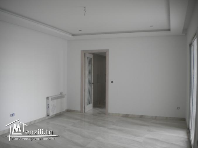 Un appartement de 102 m² à 235 MDT à El Mrezka
